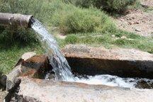 110هزارو یکصد متر مکعب آب در نمین صرفه جویی شد