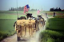 خروج شماری از نظامیان آمریکایی از سوریه