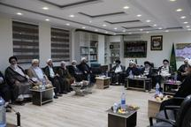 نخستین رئیس جامعه روحانیت شیراز انتخاب شد