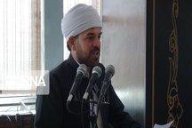 تجمع سه میلیون نفری مسلمانان در حج نشان دهنده عظمت اسلام است
