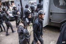 افزایش آمادهباش امنیتی در مصر به دنبال اختلاف با قطر