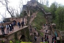موزه ها و بناهای تاریخی گیلان میزبان گردشگران داخلی و خارجی