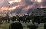 سعودی ها در مورد حملات آرامکو به دبیرکل سازمان ملل و دبیر شورای امنیت نامه نوشتند