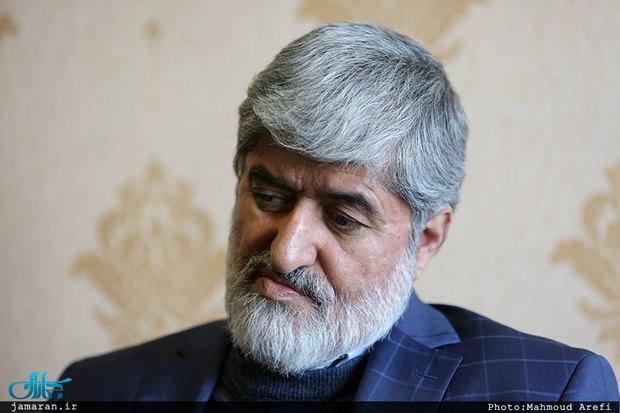گزارش علل ممانعت از سخنرانی مطهری در مشهد قرائت می شود