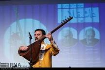 تبریز قابلیت تبدیل شدن به مرکز موسیقی عاشیقی را دارد