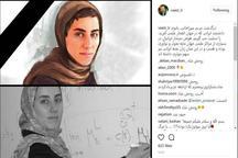 محمود واعظی درگذشت مریم میرزاخانی را تسلیت گفت