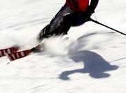 اسکیباز ایرانی راهی فینال مسابقات صحرانوردی قهرمانی جهان شد