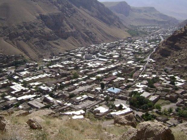 ٤٧١ روستای استان تهران مشمول طرح هادی است