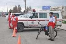 مجوز احداث 2 پایگاه امداد و نجات جاده ای درمسیر مسجدسلیمان صادر شد