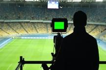 دیدار فوتبال رسانه همدان و خبرنگاران ایران پخش زنده می شود