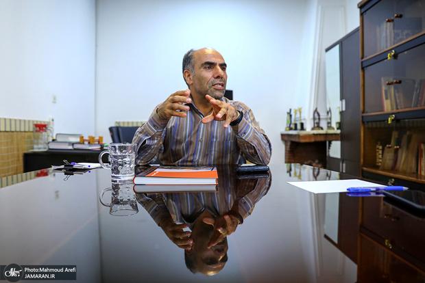 محمد حسین حیدری