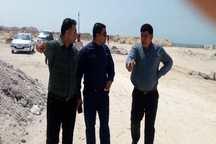 دهیاران گناوه بر اجرای طرح ها نظارت کنند