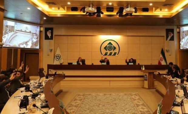بودجه 98 شهرداری شیراز با مبلغ 3228 میلیارد تومان مصوب شد