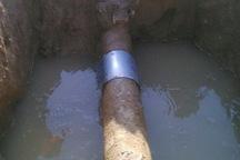 سیل 10 میلیارد تومان خسارت به تاسیسات آب روستایی کرمانشاه زد