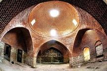 بنای تاریخی حمام اتحادیه ارومیه مرمت می شود