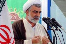 امام جمعه موقت زاهدان حمله آمریکا و متحدانش به سوریه رامحکوم کرد