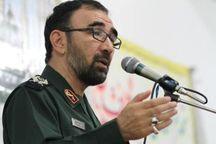 فرمانده سپاه امام رضا (ع): مذاکره با  کشورهای استکباری نتیجه ای ندارد