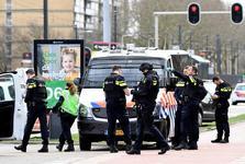 افزایش تلفات تیراندازی در شهر اوترخت هلند به 3 کشته و 9 زخمی