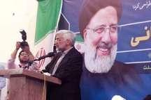 جلیلی: تفکر انقلابی باعث پیشرفت کشور می شود