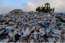 وجود حلقه دره و دفن سنتی زبالهها در کرج صدای مسئولان و مردم را در آورده