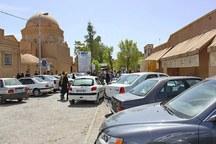 تردد 750 هزار دستگاه وسیله نقلیه در استان یزد ثبت شد