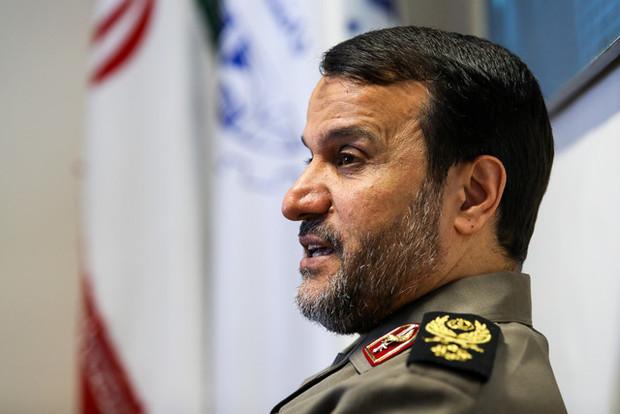 تبریک سردار کارگر به حجتالاسلام آل هاشم