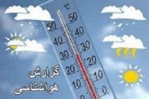 کاهش 18 درجه ای دمای هوا در خراسان رضوی