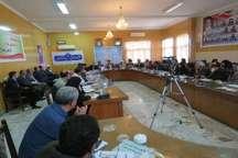 غبارفراموشی برچهره 245 پروژه نیمه کاره عمرانی در ساری