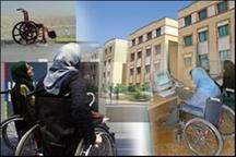 16 واحد مسکونی برای معلولان کامیارانی ساخته شد