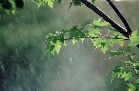تگرگ و رعد و برق در راه است  بارش های رگباری تا هفته آینده در همدان