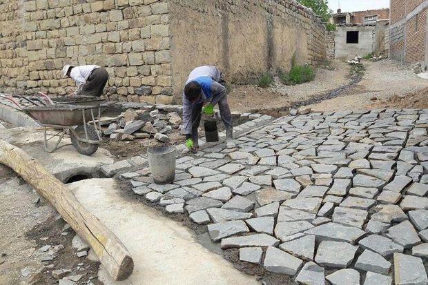 طرح هادی ۱۰۶ روستای قزوین نیازمند بازنگری است