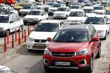 طرح ویژه ترافیکی در راههای البرز اجرا شد