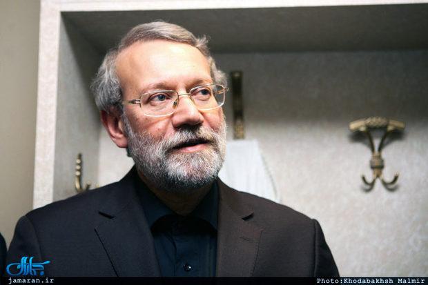 برنامه رئیس مجلس شورای اسلامی در روسیه