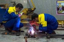 پارسال 6300 زندانی در کردستان آموزش های مهارتی دیدند