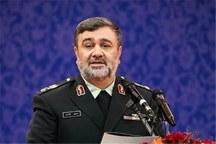 امنیت ایران در منطقه، با ثبات و مثال زدنی است
