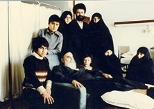 Imam Khomeini boosted family foundations, built strong society