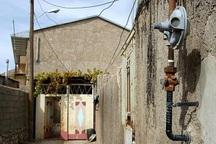 روستاهای برخوردار از گاز طبیعی در چالدران 10 برابر شد