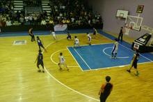 اولین مسابقات بسکتبال استعدادهای برتر کشور درخوزستان آغاز شد