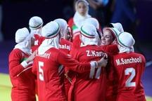 کبدی کاران کرمانشاه 4 مدال طلا را به گردن آویختند