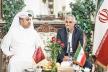 25 درصد صادرات ایران به قطر از فارس است