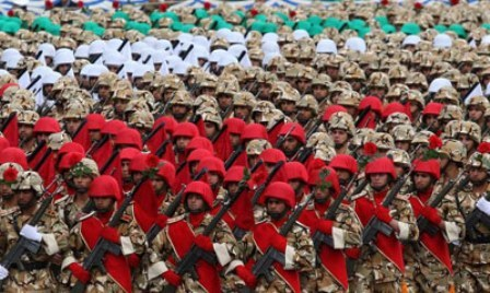 نامگذاری روز ارتش، خط بطلانی بر توطئه بدخواهان بود