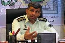 افزایش 19.5 درصدی تردد در محور شاهرود- مشهد در نوروز 96