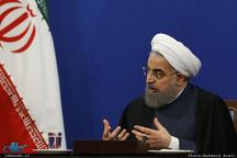 نشست خبری رئیسجمهور با اصحاب رسانه بعد از ماه رمضان برگزار میشود