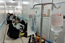 شمار قربانیان وبا در یمن از 600 تن گذشت