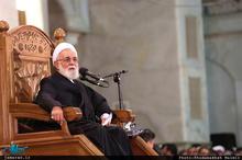 صوت/مشروح سخنان حجت الاسلام والمسلمین ناطق نوری در مراسم هفتمین روز درگذشت آیت الله هاشمی رفسنجانی(ره)