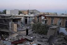 میزان استحکام ساختمان،زلزله را خطرناک یا بی خطر می کند