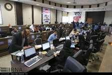 ثبت اطلاعات 18 هزار و 582 داوطلب انتخابات شوراهای فارس در سامانه وزارت کشور