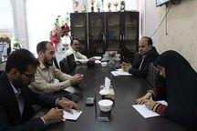 گلایه شهردار بفروئیه میبد از رسانهها