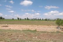 سیل به 330 هکتار از کشتزارهای مانه و سملقان خسارت زد