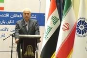 حجم ترانزیت ایران به عراق امکان افزایش پنج برابری دارد